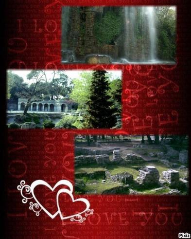 Chapitre 8 : Le parc du château