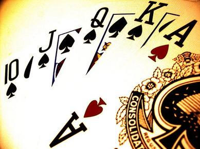 Chapitre 17 : Coup de poker