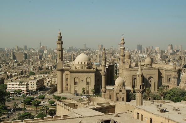 Le Caire >> Egypte