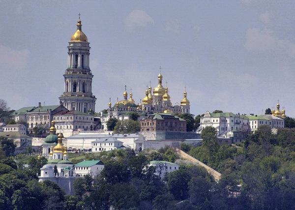 Kiev >> Ukraine
