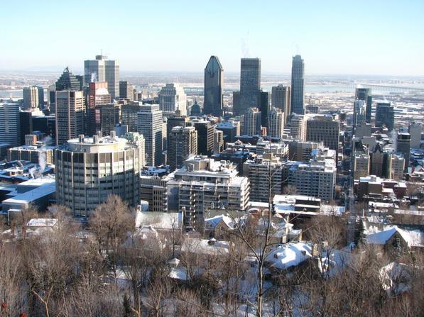 Montréal >> Canada