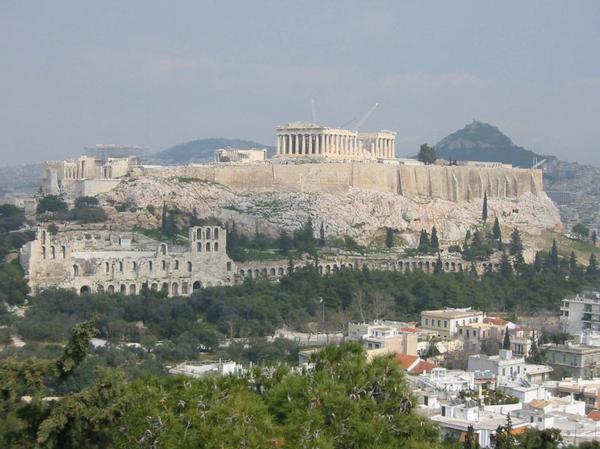Athenes >> Grece