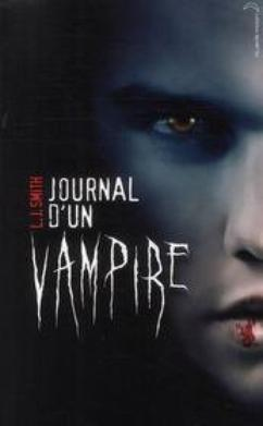Journal d'un Vampire -1 de L.J. Smith.