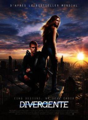Divergente (film).