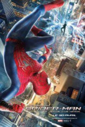 The Amazing Spiderman : le Destin d'un Héros.