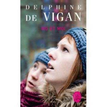 No et moi de Delphine de Vigan