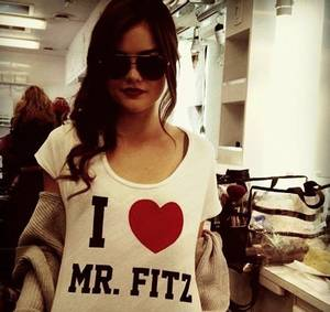 Lucy Hale ! <3