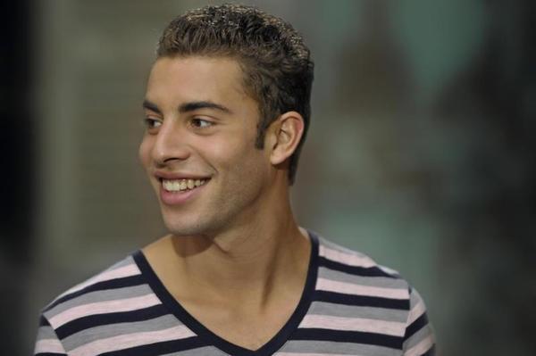 Abdel Fedala (Marwan Berreni)