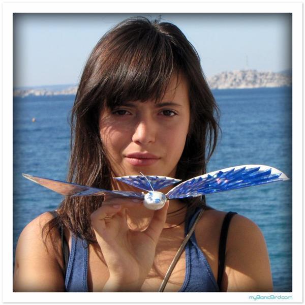 Alix Paoletti (Lubna Gourion)