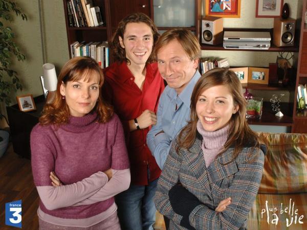 Famille Marci