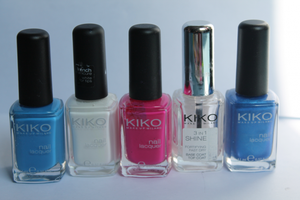 Revue N°3 : Kiko.