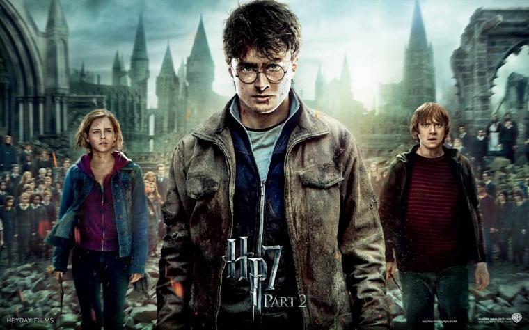 Harry Potter : fini ?