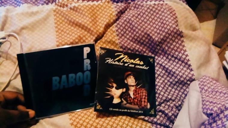 *+* Baboo Prod *+*