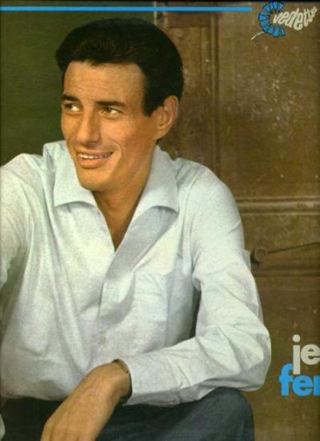 1964 - 30 CM chez BARCLAY