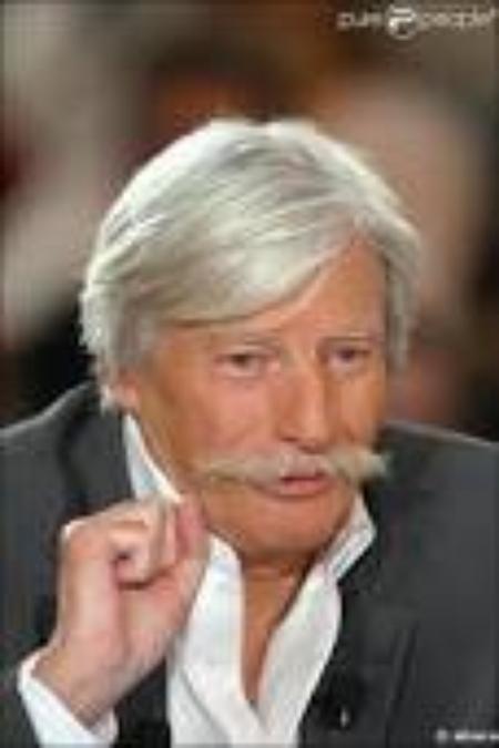 """Jean FERRAT à """" Vivement Dimanche """" (1995)"""