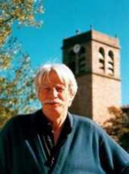 2005)   Jean FERRAT à ANTRAIGUES