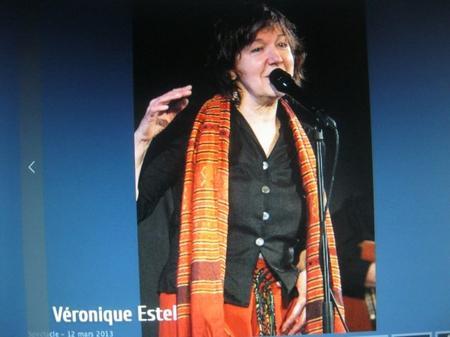 """2013) Spectacle Inaugural de la  """" Maison Jean FERRAT """" le 12 Mars 2013 à Antraigues (07530)"""