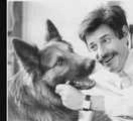 1969) Jean et son chien Oural