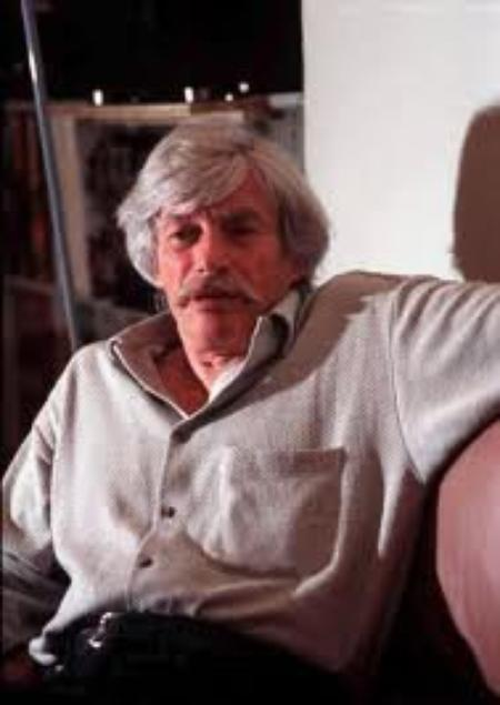 1996) Jean FERRAT chez lui