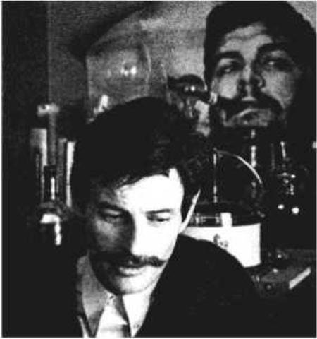 Jean FERRAT à CUBA ( 1967 )