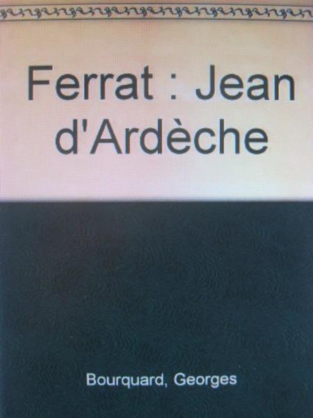 Jean FERRAT et la censure