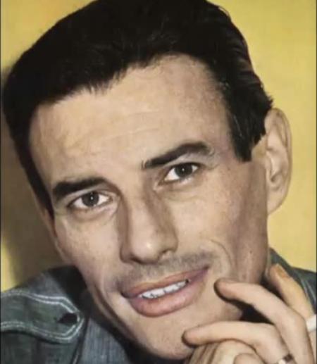 Portrait Jean FERRAT (1965)