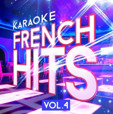 2013) Pochette Version Karaoké '' French Hits '' (Style Jean FERRAT) Vol 4 (sorti le 2 Décembre 2013)l