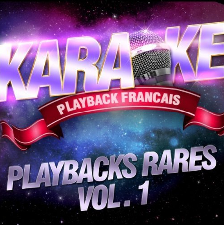 "2012) Pochette Version Pochette  Karaoké "" Plays Backs rares ""de Jean FERRAT - Pauvre Boris (Vol 1) le 5 Juin 2012"