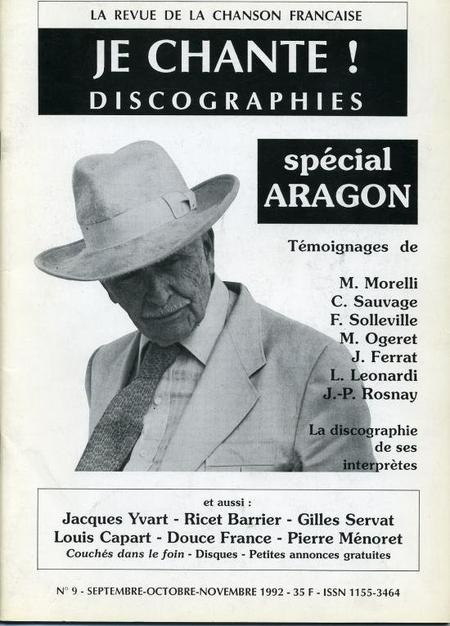 1992) Article de presse