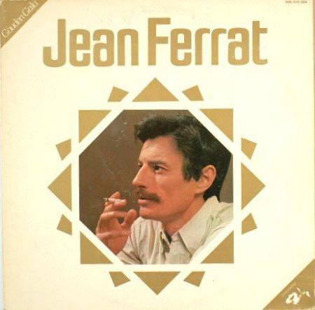 1969)  Album Francophone (version vendu au Canada)