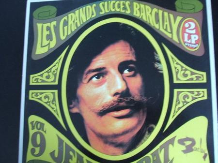 2000) Jean FERRAT- Les grands succès chez BARCLAY (version vendu au Canada)