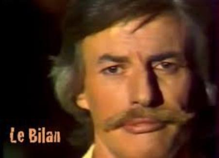 1980) Jean FERRAT - Le bilan