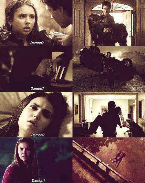 Vidéo / Nina / Ian / Nathaniel / Bonnie / Phoebe/ photo coup de coeur ♥