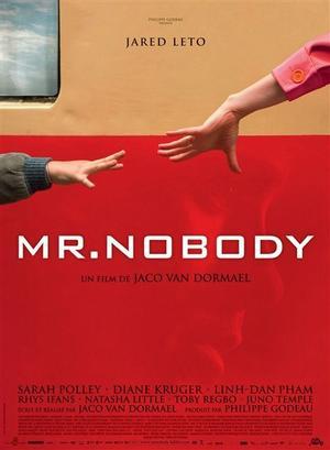 Mr. Nobody, par Jaco Van Dormael