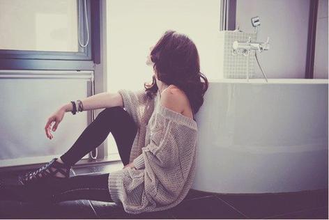 « On a pas besoin d'un conte de fée. On a juste besoin de quelqu'un avec qui on est bien »