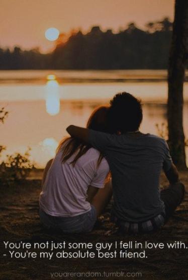 « L'amitié fini souvent en amour, mais rarement l'amour en amitié. »
