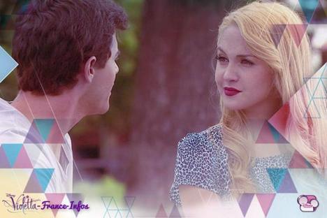 Violetta-Infos :