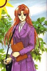présentations des personnages spécial OVA
