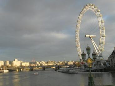 Super journée à Londres...avc euxx...<3