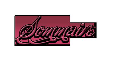 .  → Catégorie Sommaire de toutes les marques mentionnés dans le blog . .