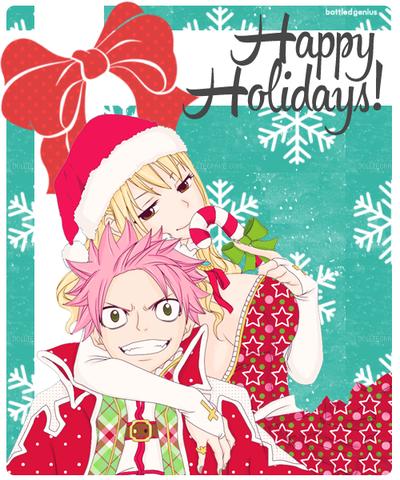 Christmas Kiss ♥