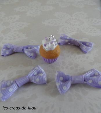 cupcakes couleur  pastel