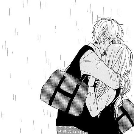 L'histoire de Lina, une fille un peu trop amoureuse - Chapitre Twelve