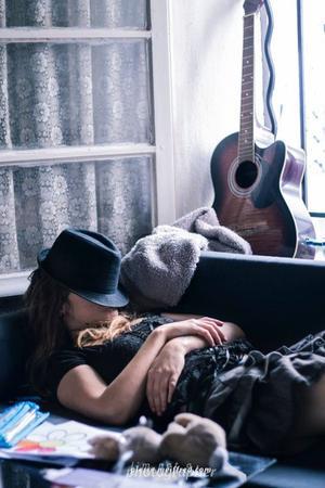 """""""J'ai retourné ma veste le jour où je me suis aperçu qu'elle était doublée de vison."""" Serge_Gainsbourg"""