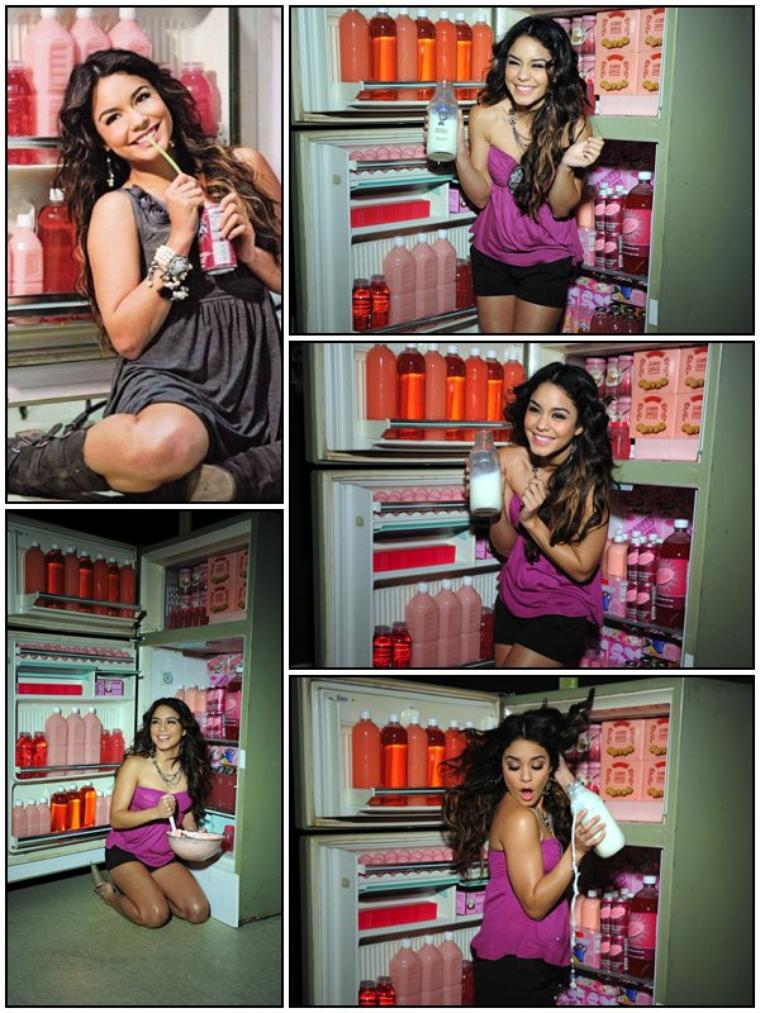 SPECIAL CANDIES : Photoshoot, Behind the Scenes...