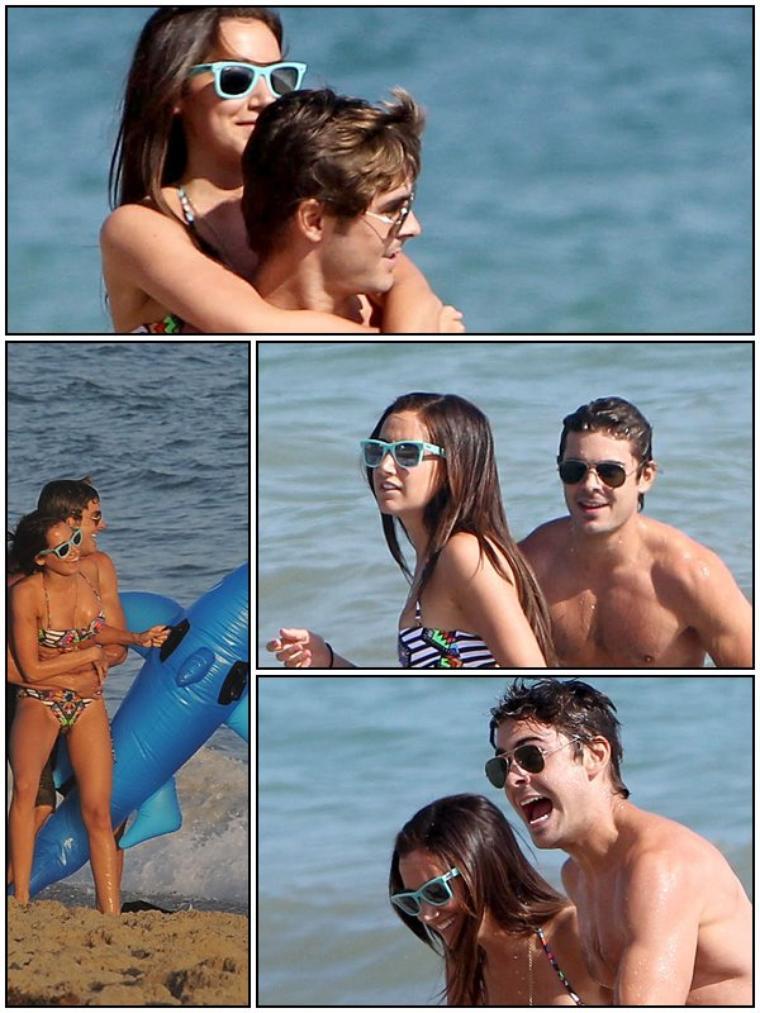 ♦ RUBRIQUE : EVENTS ♥ 02/07/2011 Ashley célébrant son anniversaire en compagnie de Zac Efron et nombreux amis ( comme Kenny Ortega...)