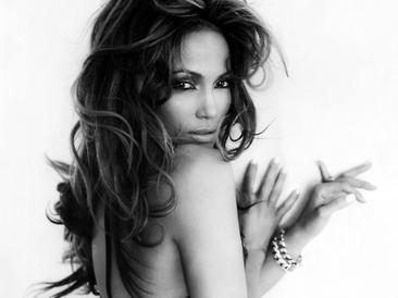 Jennifer Lopez fact.
