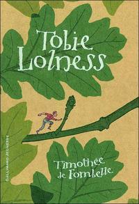 # 4 Tobie Lolness, roman