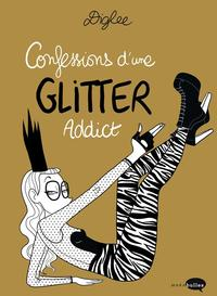 # 8 Confessions d'une glitter addict, BD