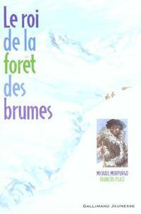 # 11 Le roi de la forêt des brumes, roman